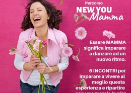 Percorso New You Mamma
